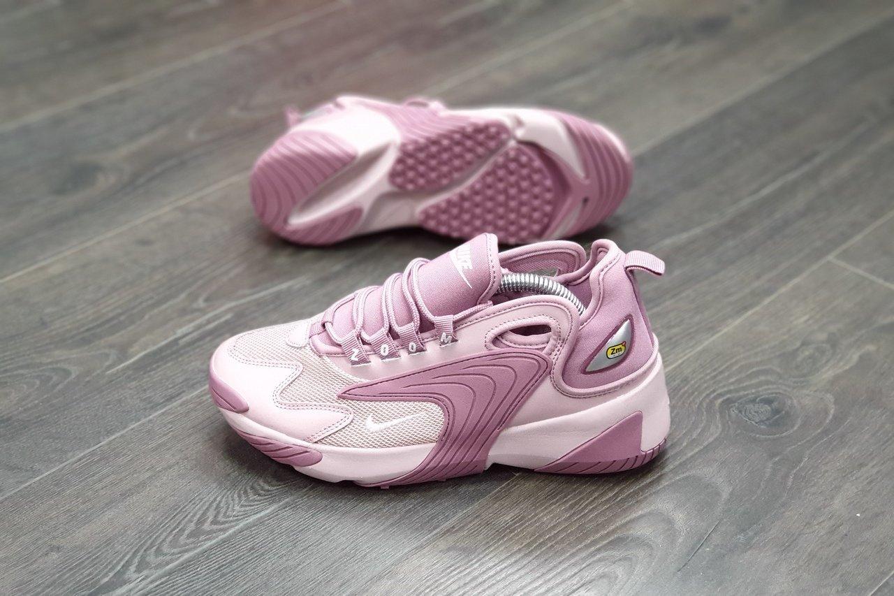 купить кроссовки найк Zoom 2к