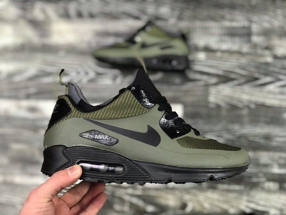 929a3c1d Купить кроссовки Найк | Nike Air Max 90 Mid в интернет-магазине в Минске
