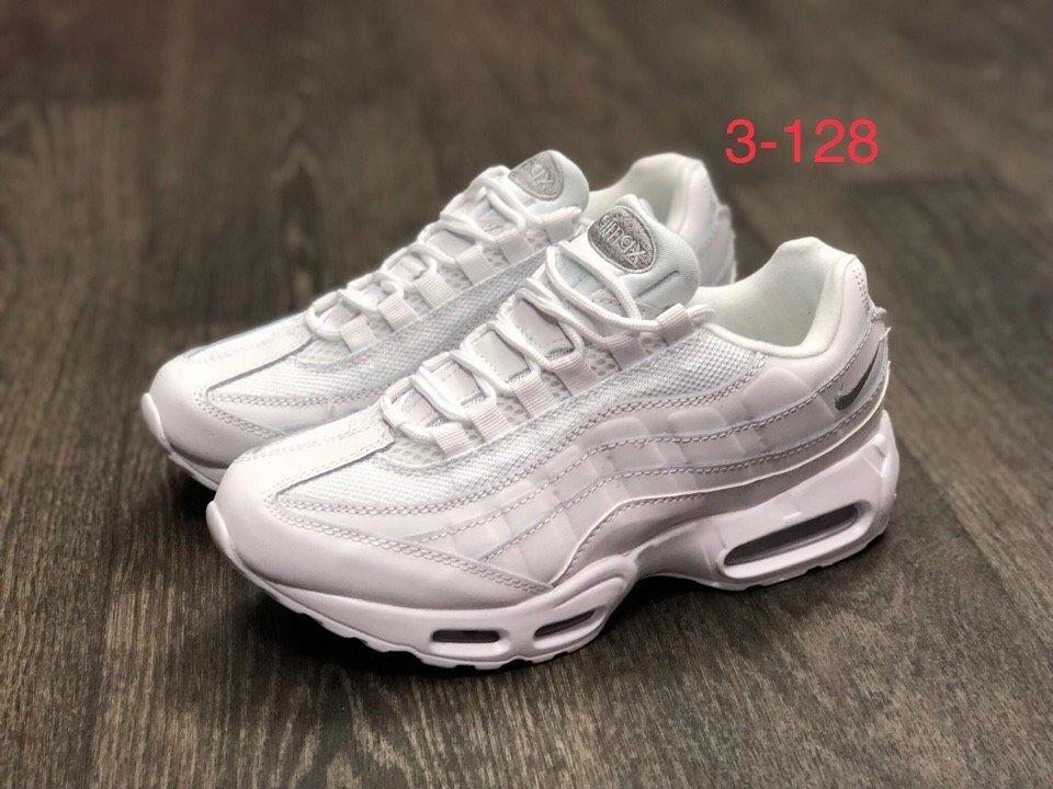 cdd88618 Купить кроссовки Найк | Nike Air Max 95 White в интернет-магазине в ...