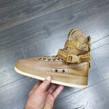 Кроссовки Nike Special Field Air Force 1 Brown
