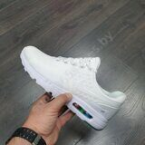 Кроссовки Nike Air Max Zero Essential White