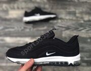 Кроссовки Nike Air Max 97 Black White
