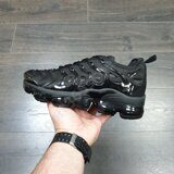Кроссовки Nike Air Vapor Max Plus Triple Black