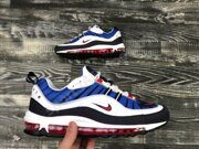 Кроссовки Nike Air Max 98 Blue White
