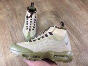 Кроссовки Nike Air Max 95 SneakerBoot (Beige)