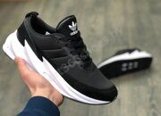 Кроссовки Adidas Sharks Black White