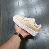 Кроссовки Nike Wmns Air Force 1 Low Particle Beige