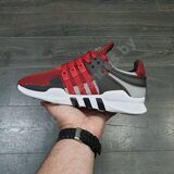 Кроссовки Adidas EQT Support ADV PK Red
