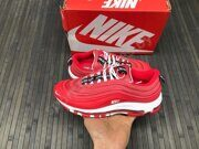 Кроссовки Nike Air Max 97 Red