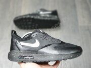 Кроссовки Nike Air Max 1 Black White