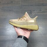 Кроссовки Adidas Yeezy Boost 350 V 2 Sand Taupe