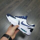 Кроссовки Nike Air Max Zero Essential White Blue