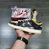 Кроссовки WMNS Nike SB Dunk Low Travis Scott