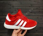 Кроссовки Adidas Iniki Runner Boost (Red)