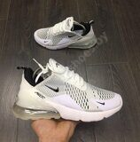 Кроссовки Nike Air Max 270 (White Beige)