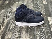 Кроссовки Nike Air Force 1 Mid Blue