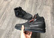 Кроссовки Nike Lunar Force 1 Duckboot (Black)