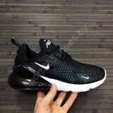 Кроссовки Nike Air Max 270 (Black White)