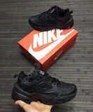 Кроссовки Nike M2K Tekno (Full Black)