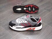Кроссовки Adidas Tresc Run Gray