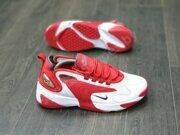 Кроссовки Nike Zoom 2K White Red