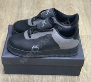 Кроссовки Nike Air Force 1 A Cold Wall Black