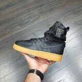 Кроссовки Nike Special Field Air Force 1 (Black)