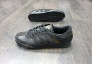Кроссовки Adidas Beckenbauer Allround (All Black)