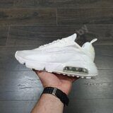 Кроссовки Nike Air Max 2090 Triple White