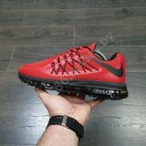 Кроссовки Nike Air Max 2020 Red Black