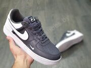 Кроссовки Nike Air Force 1 Low 1 Gray