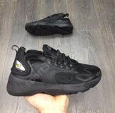 Кроссовки Nike Zoom 2K Full Black