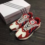 Кроссовки Adidas Yung -1 Red Blue
