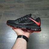 Кроссовки Nike Air Max 2020 Black Red