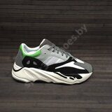 Кроссовки Adidas Yeezy Wave Runner 700 (Grey)