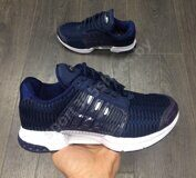 Кроссовки Adidas Climacool 1 (Blue White)