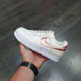 Кроссовки Nike Air Force 1 Low Phantom