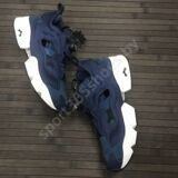 Кроссовки Reebok Instapump Fury Denim