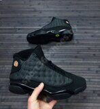 Кроссовки Air Jordan 13 Full Black
