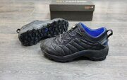 Кроссовки Merrell Ice Cap Moc 2 Black Blue