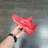 Кроссовки Nike Air Huarache Red