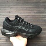 Кроссовки Nike Air Max 95 OG (Triple Black)