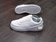 Кроссовки Nike Air Force 1 Jester XX White
