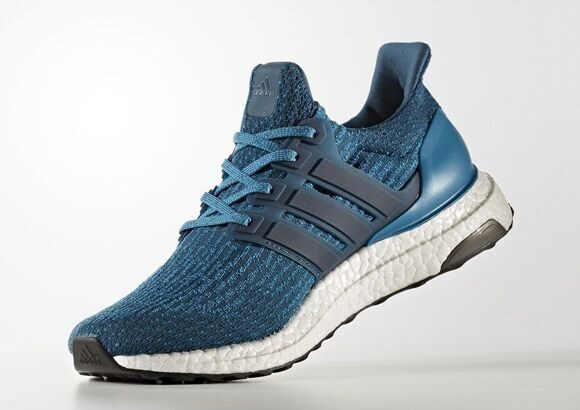 10 adidas ultra boost blue petrol