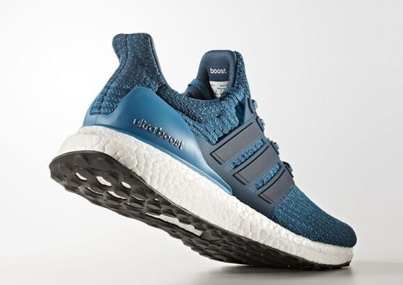 9 adidas ultra boost blue petrol
