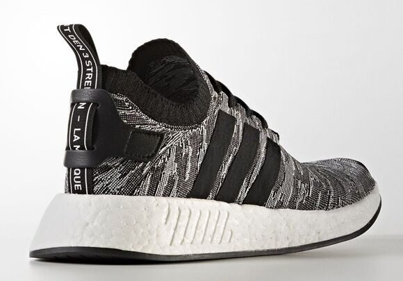 2 adidas nmd r2 primeknit releases july 13